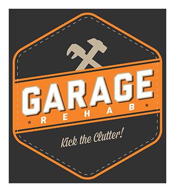 Garage Rehab Logo